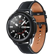 Spigen Liquid Air Black Samsung Galaxy Watch 3 45 mm - Ochranný kryt