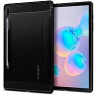 "Spigen Rugged Armor Black Samsung Galaxy Tab S6 10,5"""