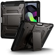 "Spigen Tough Armor Pro Gunmetal iPad Air 10,9"" 2020 - Puzdro na tablet"