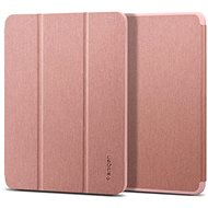 "Spigen Urban Fit Rose Gold iPad Air 10,9"" 2020 - Puzdro na tablet"