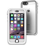 Catalyst Waterproof White Gray iPhone 6/6s - Puzdro na mobil