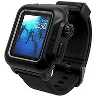 Catalyst Waterproof Black Apple Watch 2 38 mm - Puzdro