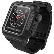 Catalyst Waterproof Case Black Apple Watch 3/2 38 mm - Ochranné puzdro