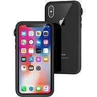 Catalyst Impact Protection Case Black iPhone X - Ochranný kryt