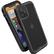 Catalyst Total Protection Black iPhone 12 - Kryt na mobil