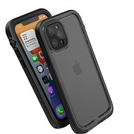 Catalyst Total Protection Black iPhone 12 Pro - Kryt na mobil