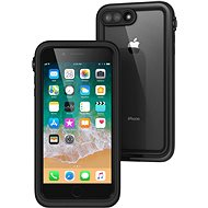 Catalyst Waterproof Case Black iPhone 8 Plus/7 Plus - Puzdro na mobil