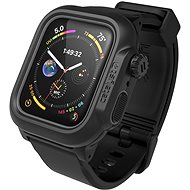 Catalyst Waterproof case Black Apple Watch 4 44 mm - Ochranné puzdro