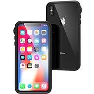 Catalyst Impact Protection Case Black iPhone XS Max - Ochranný kryt
