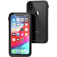 Catalyst Waterproof case Black iPhone XS Max - Puzdro na mobil