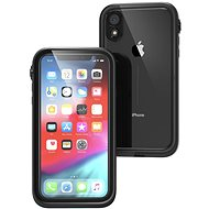 Catalyst Waterproof case Black iPhone XR - Puzdro na mobil