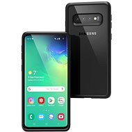 Catalyst Impact Protection Case Black Samsung Galaxy S10 - Kryt na mobil