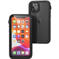 Catalyst Waterproof Case Black iPhone 11 Pro - Kryt na mobil
