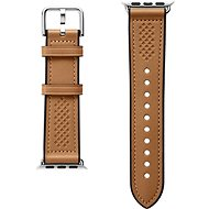 Spigen Retro Fit Brown Apple Watch 40/38mm - Remienok
