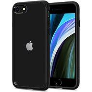 Spigen Ultra Hybrid 2 Black iPhone 7/8 - Ochranný kryt