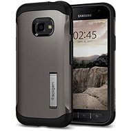 Spigen Slim Armor Gunmetal Samsung Galaxy Xcover 4 - Ochranný kryt