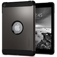 "Spigen Tough Armor Gunmetal iPad 9.7"""