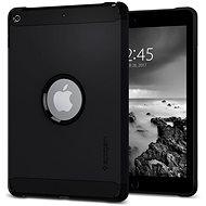 """Spigen Tough Armor Black iPad 9.7"""" - Ochranný kryt"""