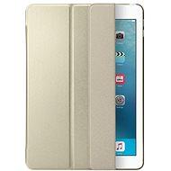 """Spigen Smart Fold Case Gold iPad 9.7"""" - Ochranný kryt"""