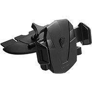 Spigen AP230T Car Mount Holder (CD Slot+One Touch) - Držiak na mobilný telefón