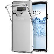 Spigen Liquid Crystal Clear Samsung Galaxy Note 9 - Kryt na mobil