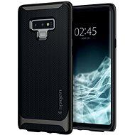 Spigen Neo Hybrid Gunmetal Samsung Galaxy Note 9 - Kryt na mobil