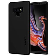 Spigen Thin Fit 360 Black Samsung Galaxy Note 9 - Ochranný kryt