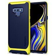 Spigen Neo Hybrid Ocean Blue Samsung Galaxy Note 9 - Kryt na mobil