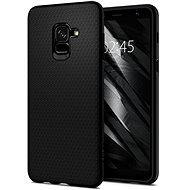 Spigen Liquid Air Matte black Samsung Galaxy A8 (2018)