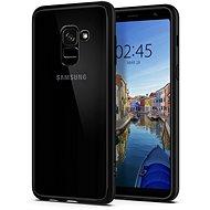 Spigen Ultra Hybrid Matte Black Samsung Galaxy A8 (2018)