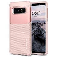 Spigen Hybrid Armor Rose Gold Samsung Galaxy Note8 - Ochranný kryt