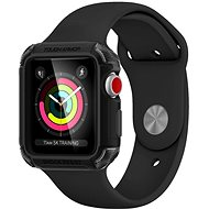 Spigen Tough Armor 2 Black Apple Watch 3/2/1 42 mm - Ochranný kryt
