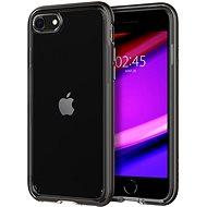 Spigen Neo Hybrid Crystal 2 Gunmetal iPhone 7/8 - Ochranný kryt