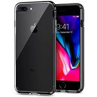 Spigen Neo Hybrid Crystal 2 Jet Black iPhone 7 Plus/8 Plus - Ochranný kryt