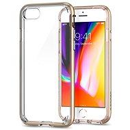Spigen Neo Hybrid Crystal 2 Blush Gold iPhone 7/8/SE 2020 - Ochranný kryt
