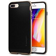 Spigen Neo Hybrid 2 Gold iPhone 7 Plus/8 Plus - Ochranný kryt