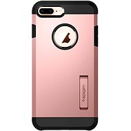 Spigen Tough Armor 2 Rose Gold iPhone 7 Plus/8 Plus - Ochranný kryt