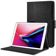 "Spigen Stand Folio Case Black iPad Pro 12.9"" 17 - Ochranný kryt"