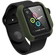 Catalyst Impact Protection Case Green Apple Watch 2/3 38 mm - Ochranný kryt
