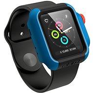 Catalyst Impact Protection Case Blue Apple Watch 2/3 38 mm - Ochranný kryt