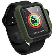 Catalyst Impact Protection Case Green Apple Watch 2/3 42 mm - Ochranný kryt