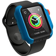 Catalyst Impact Protection Case Blue Apple Watch 2/3 42 mm - Ochranný kryt