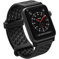 Catalyst Sport Band Black Apple Watch 42 mm - Remienok