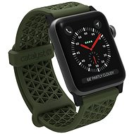 Catalyst Sport Band Green Apple Watch 42 mm - Remienok