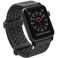 Catalyst Sport Band Gray Apple Watch 42 mm - Remienok