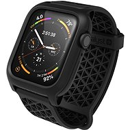 Catalyst Impact Protection Case Black Apple Watch 44 mm