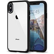 Spigen Ultra Hybrid 360 Black iPhone XS/X - Ochranný kryt