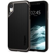Spigen Neo Hybrid Gunmetal iPhone XR