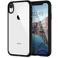 Spigen Ultra Hybrid 360 Black iPhone XR - Kryt na mobil
