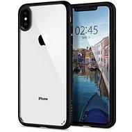 Spigen Ultra Hybrid 360 Black iPhone XS Max - Ochranný kryt